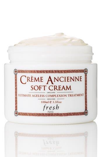 Fresh Crème Ancienne Soft Cream Ultimate Ageless Complexion Treatment