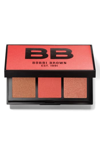 Bobbi Brown Illuminating Cheek Palette -