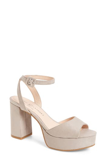 Women's Chinese Laundry Theresa Platform Sandal