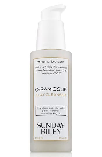 Space.nk.apothecary Sunday Riley Ceramic Slip Cleanser