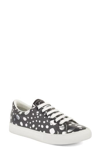 Marc Jacobs Empire Sneaker Grey