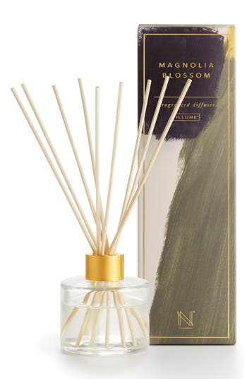 Illume Reed Diffuser, Size One Size - Yellow