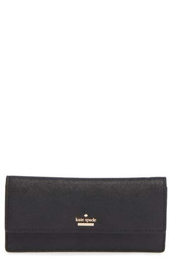 Kate Spade New York Cameron Street Alli Leather Wallet -
