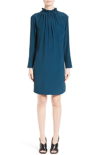Women's Marni Gathered Neck Dress