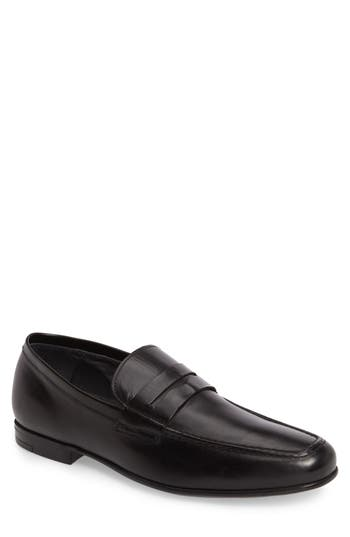 To Boot New York Alek Penny Loafer