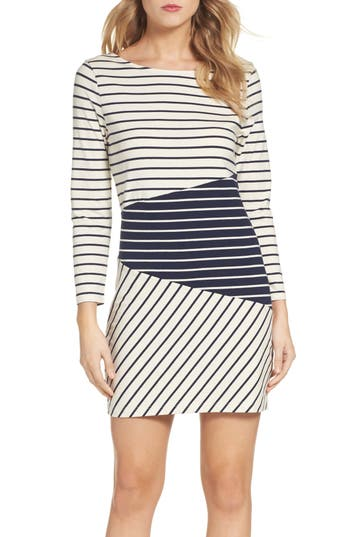 French Connection Spring Tim Tim Shift Dress
