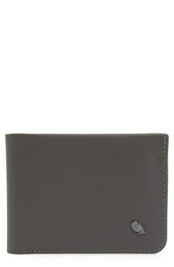 Bellroy 'Hide And Seek' Wallet
