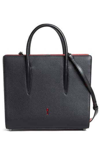 Christian Louboutin Medium Paloma Leather Tote - at NORDSTROM.com