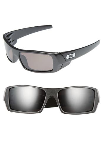 Oakley Gascan Prizm 60Mm Polarized Sunglasses - Grey