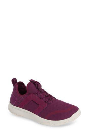 Teva Arrowood Swift Sneaker, Purple