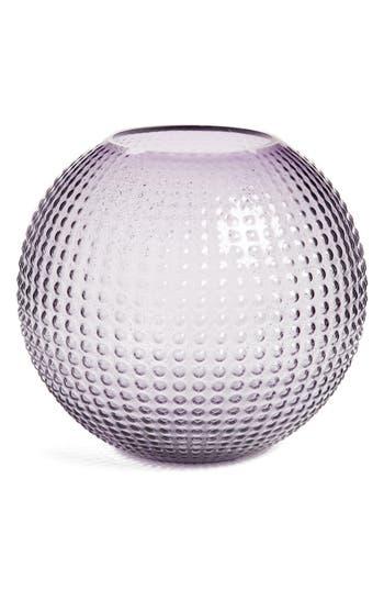 Eightmood Flora Vase, Size One Size - Purple