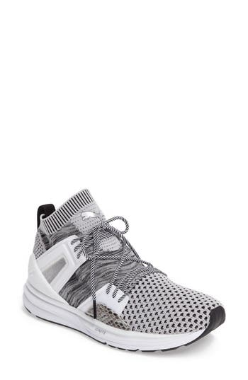 Puma B.o.g. Limitless High Top Training Shoe, Grey