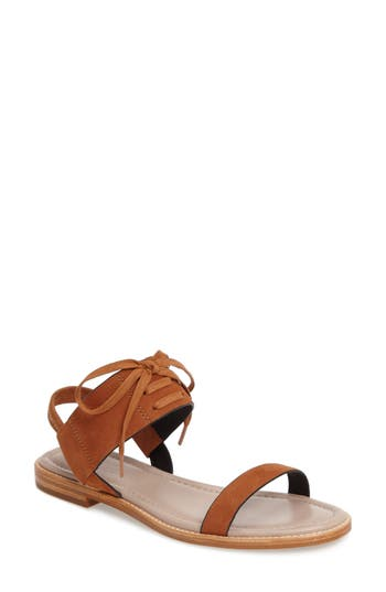 M4D3 Hailey Slingback Sandal, Beige