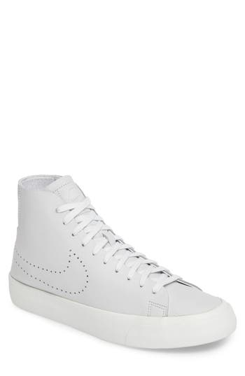 Nike Blazer Studio Mid Sneaker, Ivory
