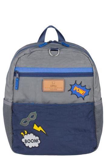 Toddler Twelvelittle Courage Backpack - Grey