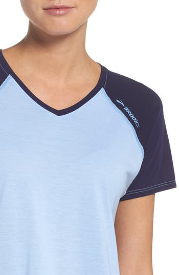 Brooks Women 39 S T Shirts And Tank Tops