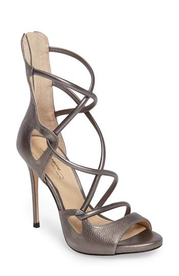 Imagine By Vince Camuto Dalle Sandal, Grey