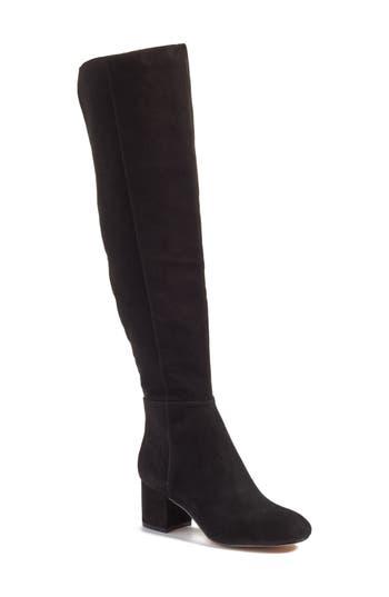 Halogen Scarlett Over The Knee Boot