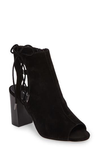 Vaneli Better Block Heel Sandal, Black
