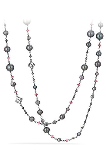 Women's David Yurman Solari Pearl & Bead Necklace