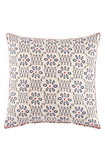 John Robshaw Gula Accent Pillow, Size One Size - Beige