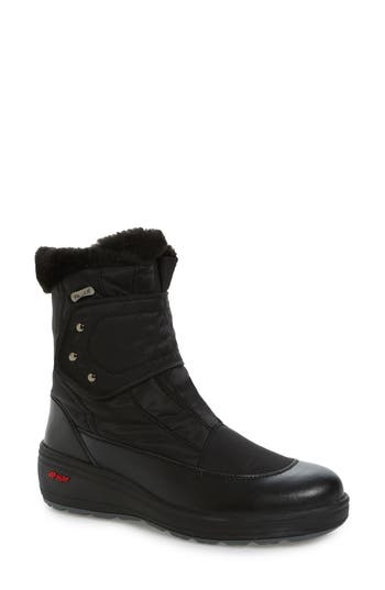 Pajar Samara Waterproof Insulated Boot With Faux Fur Lining