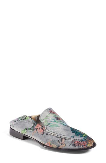 Rag & Bone Alix Convertible Loafer - Grey