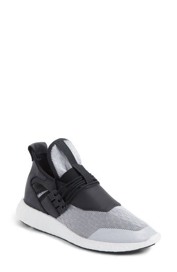 Y-3 Elle Run Sneaker, Grey