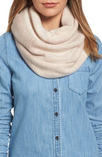 Women's Halogen Ombré Cashmere Infinity Scarf