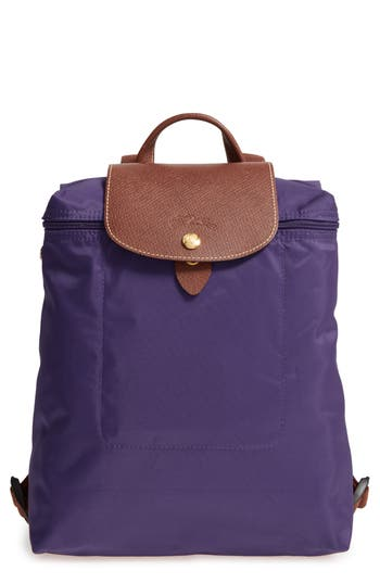 Longchamp 'Le Pliage' Backpack -