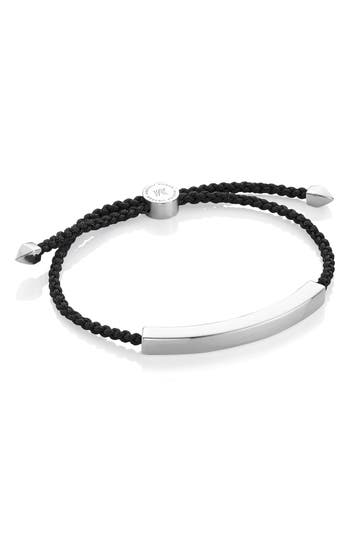 Women's Monica Vinader Men's Friendship Bracelet
