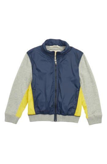 Boy's Tucker + Tate Nylon Jacket
