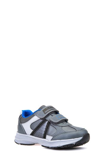 Boys Geox Top Fly Sneaker