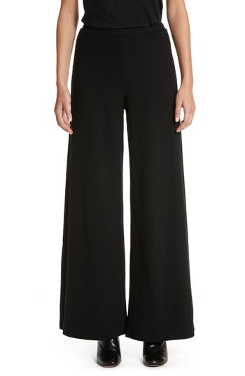 Simon Miller Rian Flare Pants, Black