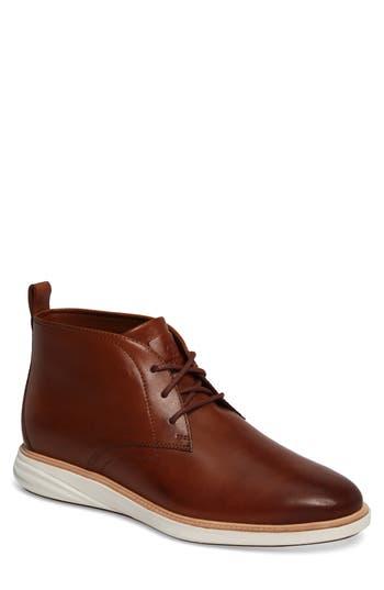 Cole Haan Grand Evolution Chukka Boot, Brown