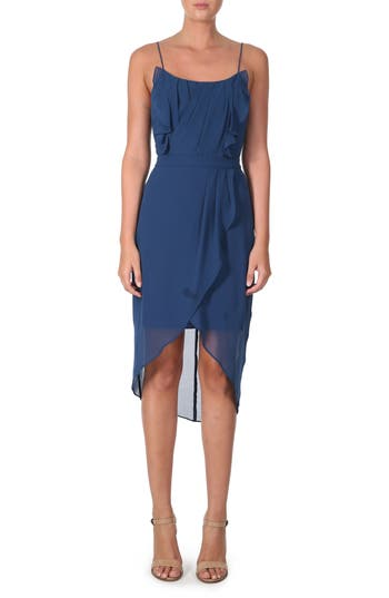 Cooper St Hipu Dress, Blue