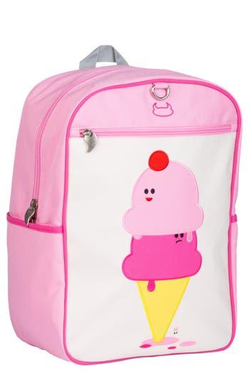 Kids Beatrix New York Big Kid Backpack  Pink