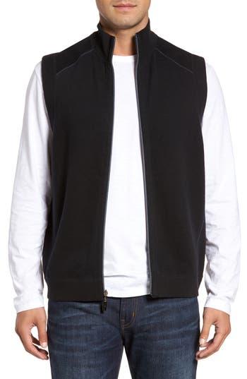 Men's Big & Tall Tommy Bahama Flip Side Vest