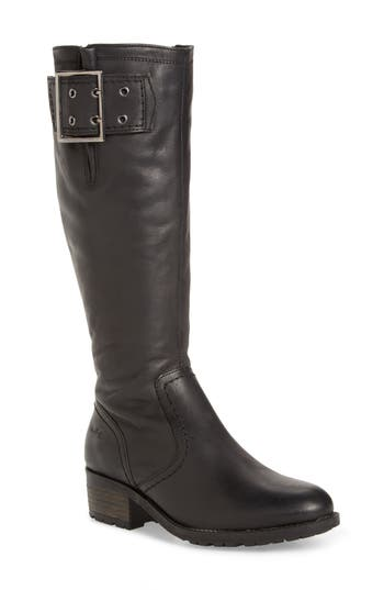 Bos. & Co. Lawson Tall Waterproof Boot - Black