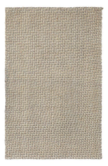 Villa Home Collection Ladera Handwoven Rug, x3 - Beige