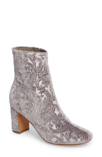 Marc Fisher Ltd. Grazie Bootie, Grey