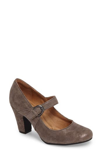 Women's Söfft 'Miranda' Mary Jane Pump