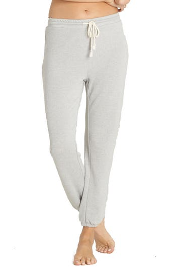 Cozy Coast Fleece Sweatpants