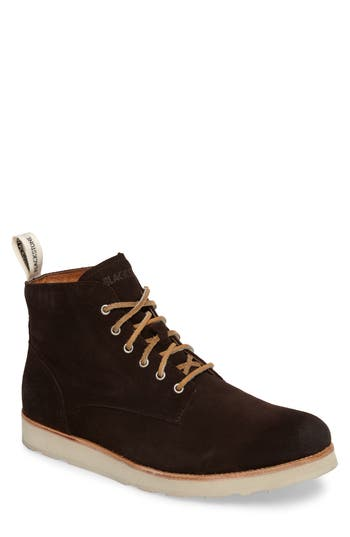 Men's Blackstone Om 53 Plain Toe Boot