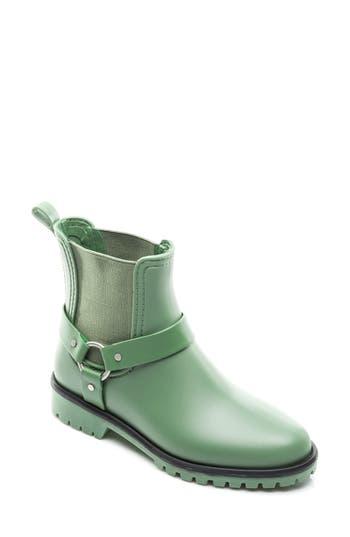 Bernardo Zoe Rain Boot, Green