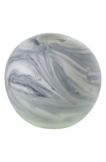Accent Decor Novelle Vase, Size One Size - Grey