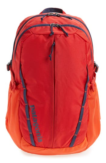 Patagonia 28L Refugio Backpack - Red