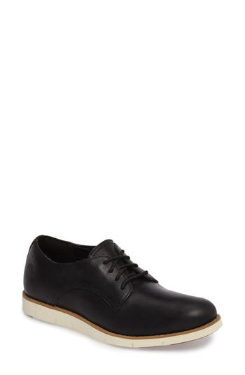 Timberland Lakeville Oxford- Black