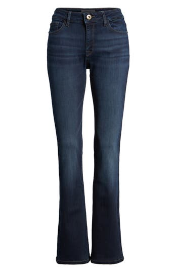 'Bridget 33' Bootcut Jeans