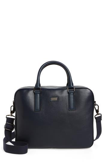 Documents bag nordstrom for Ted baker london leather document bag